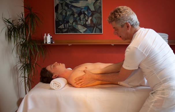 klassieke massage – ontspant en helpt tegen klachten