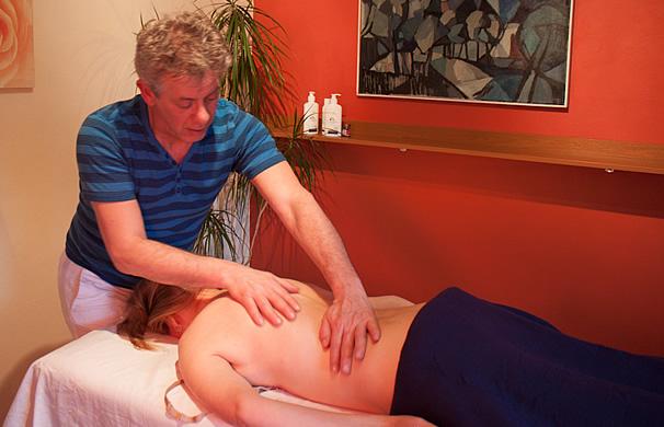 ontspanningsmassage – brengt de rust in uw lichaam terug
