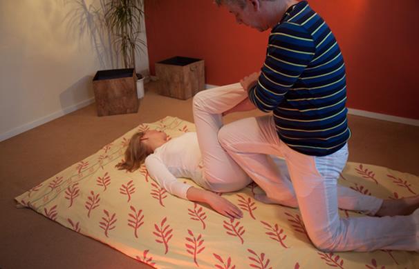 shiatsu massage – is preventief en effectief tegen klachten